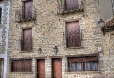El Casal de Nicolás - Fortanete, Teruel