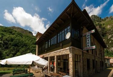 Hotel del Alto Sella - Amieva, Asturias