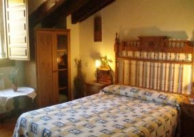 Hotel Rural La Huerta