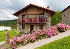 Casa Rural Etxegorri - Orozko, Vizcaya