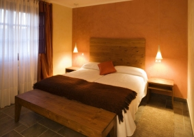 Dormitorio Lurra