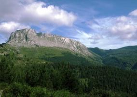 Monte Itxina