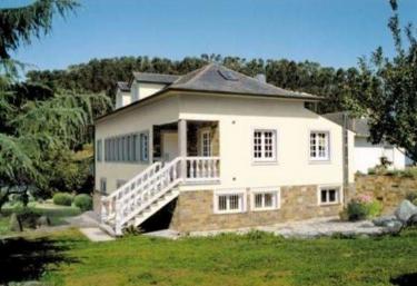 Casa Gloria - Vilanova (Lourenza), Lugo