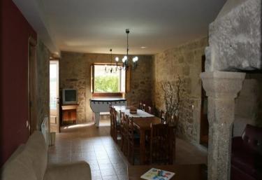 Casa Grande - Casa de Brea - A Estrada, Pontevedra