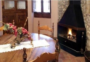 Alojamiento del Vino - Esponella, Girona