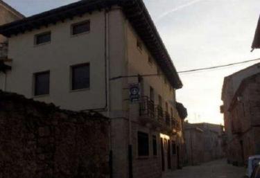 Cantamora, Real y Trinquete - Peñaranda De Duero, Burgos