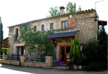 Lo Molí - Juneda, Lleida