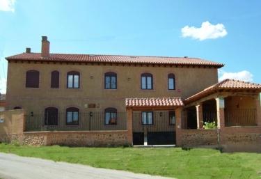 Casa El Cura - Calzadilla De Los Hermanillos, León