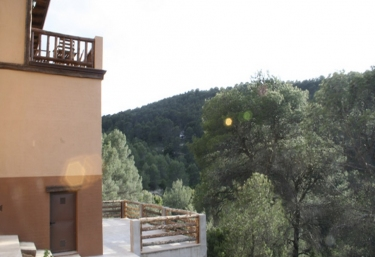 La Chacra - Albalate De Zorita, Guadalajara