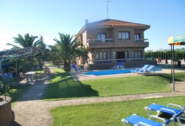 Casa La Nava - Olite, Navarra
