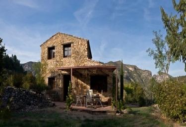 Cal Corneta - Masboquera, Tarragona