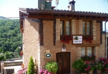 Casa Carboneros - Ledesma De La Cogolla, La Rioja