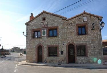 Doña Elvira y Doña Sol - Vivar Del Cid, Burgos