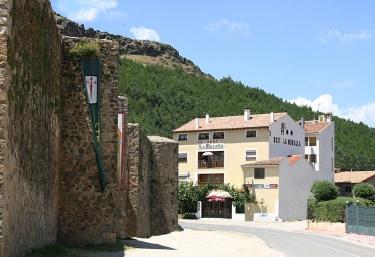 Hostal La Muralla - Cañete, Cuenca