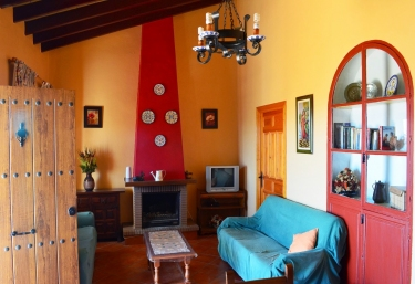 Casa Bellavista - Velez Malaga, Málaga