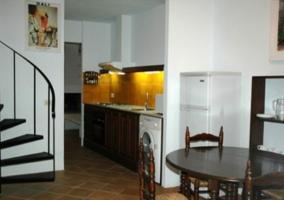 Apartamento Palleret- Can Gibert