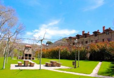 Ribera del Corneja - Navacepedilla De Corneja, Ávila