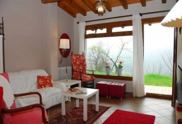 Casa Rural Patxikoren Etxea - Orozko, Vizcaya