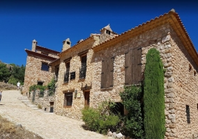 Casa Rural Riópar Viejo - Riopar, Albacete