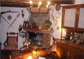 Casa Rural Joselón