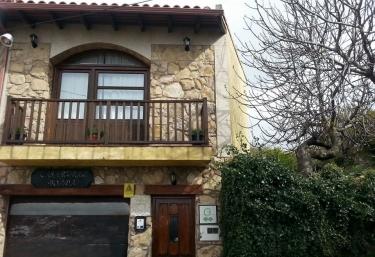 Apartamento 1 - Casa Rural Boada - Villamiel, Cáceres