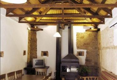 Casa Rural Hidalgo - Corral De Calatrava, Ciudad Real