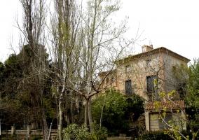 Casa Rural Abuelo Pancho