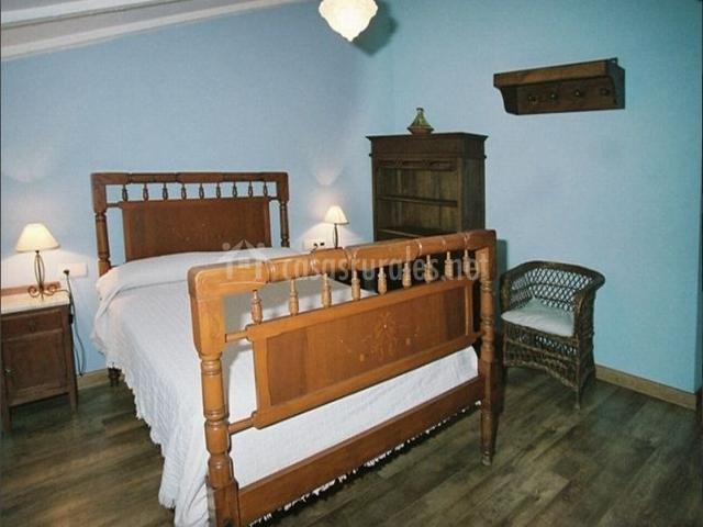 Dormitorio Civada 2