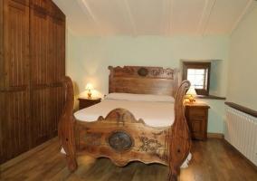 Dormitorio Tia Teresa