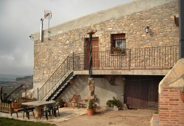 Cal Cargol - Savalla Del Comtat, Tarragona