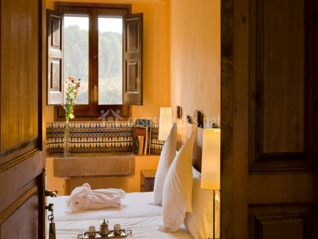 Dormitorio estilo arabe dormitorio estilo arabe with - Dormitorios arabes ...