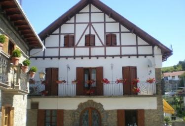 4 casas rurales para dos personas en jaurrieta - Casas rurales huelva para 2 personas ...