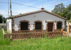 La Casita del Abuelo - Aracena, Huelva