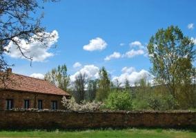 Casa Colomba