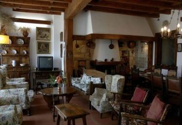 La Casa Gran - Penelles, Lleida