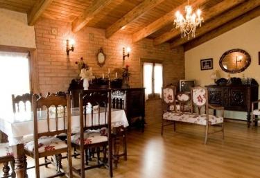 Villa de Vera - Vera De Moncayo, Zaragoza