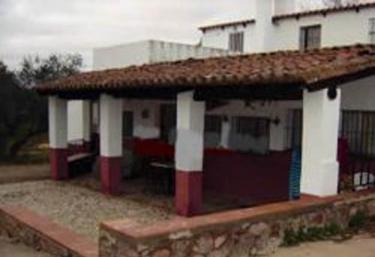 Villa Amparo - Aracena, Huelva