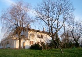 Caserio Ixtilla