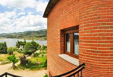 El Mirador - El Barraco, Ávila