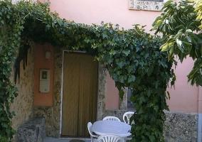 Casa rural Los Sevilla I
