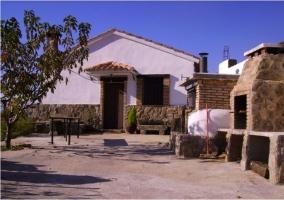 Casa Carrizosa - Navaconcejo, Caceres