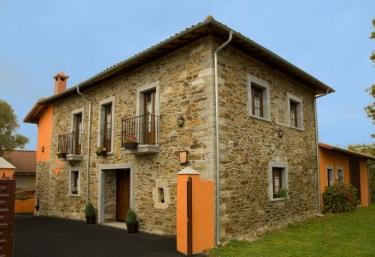 El Piconeiro - Loro, Asturias