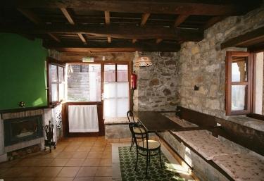 Ca´ La Roza - Grado, Asturias