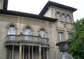 Palacete La Quintana