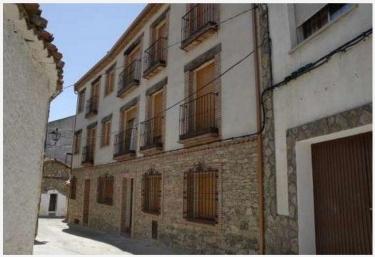 La Cabezuela - Real De San Vicente, Toledo