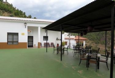 Hostal El Palomar - Villahermosa Del Rio, Castellón