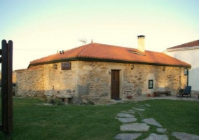 Casa Vilouchada