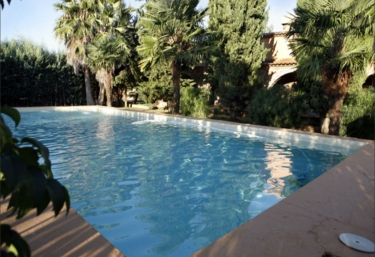 Suite El Cortijo-Casa Rural Valle de Mira - Valverde De Leganes, Badajoz