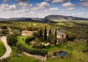 Suite El Cortijo-Casa Rural Valle de Mira