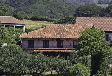 Juansarenea - Arruiz/arruitz, Navarra